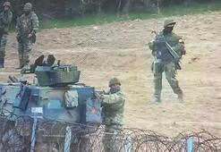 Bomba iddia Yunanistan sığınmacıları gizli merkezlerde tutuyor