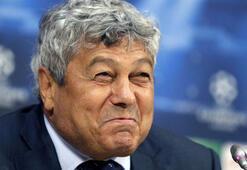 Lucescu resmen açıkladı: Ali Koç ile 2 kez görüştüm