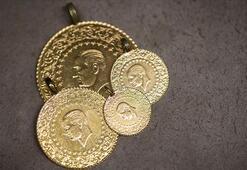 Son dakika: Altın fiyatları kaç lira oldu Çeyrek altın ne kadar