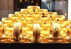 Altın fiyatları tırmanıyor Gram altın ne kadar Çeyrek altın kaç lira