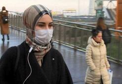 Bugün İstanbul Vatandaşlar böyle görüntülendi...