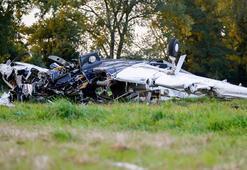 Avustralya'da küçük uçak düştü: 5 ölü