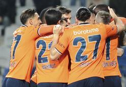 Medipol Başakşehir, son 16 turu ilk maçında Kopenhagı konuk ediyor