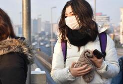 Corona virüsü sigara içenleri daha çok etkiliyor
