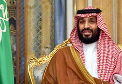Suudi Arabistanda bir prens daha tutuklandı