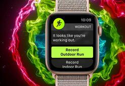 Apple Fitness İOS 14 ile geliyor