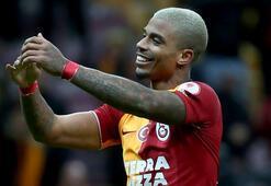 Mario Lemina: Galatasaray'da çok mutluyum