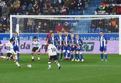 La Ligada 27. haftanın en iyi 5 golü
