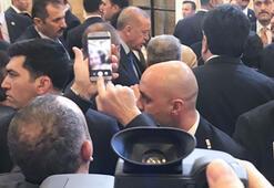 Son dakika Erdoğan için corona virüs önlemi