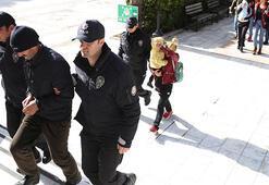 Yatağanda, telefon dolandırıcılığına 7 tutuklama