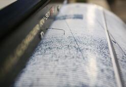 Bugün yaşanan son depremler neler En son ne zaman ve nerede deprem oldu