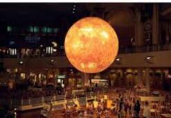 Yapay güneş icat edildi