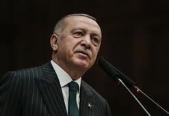 Cumhurbaşkanı Erdoğandan İstiklal Marşı mesajı