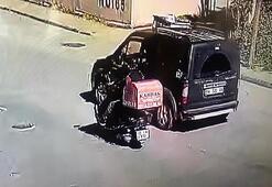 Adeta cinayete teşebbüs eden sürücü yakalandı