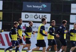 Fenerbahçeye çifte müjde Falette ve Dirar...