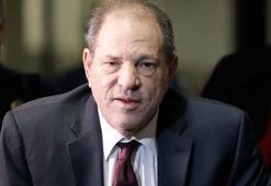 Son dakika   Harvey Weinstein, tecavüz ve cinsel tacizden 23 yıl hapis cezasına çarptırıldı