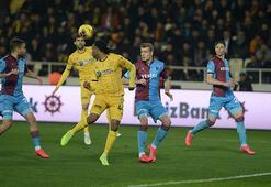 Yeni Malatyaspor-Trabzonspor: 1-3