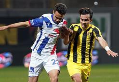 İstanbulspor: 0 - Altınordu: 2