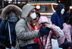 Fransada yeni tip corona virüs nedeniyle ölenlerin sayısı 48e  yükseldi