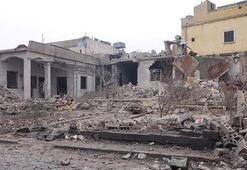 Acı bilanço... Suriyede sağlık hizmetlerini hedef alan saldırılarda 470 kişi öldü