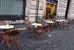 Son dakika İtalya, corona virüs nedeniyle ticari faaliyetlerin tümünü durduruyor