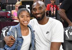 Kobe Bryantın kızı Nataliadan tepki çeken poz
