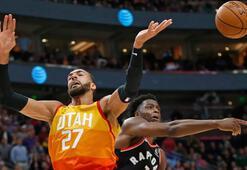 Son dakika | Corona virüs, NBAye de sıçradı Sezon askıya alındı