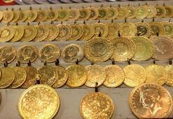 Altın fiyatları ne kadar oldu 12 Mart Çeyrek, Yarım ve Tam altın fiyatları