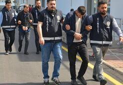 Adanada ortak cinayeti: Bıçaklayarak öldürdü