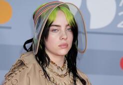 Billie Eilish: Rahat giyinirsem kadın değilim