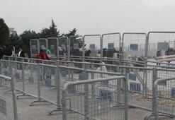 Gidişler durduruldu Suriye sınırında virüs tedbiri