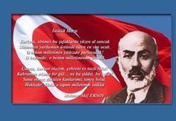 Mehmet Akif Ersoy İstiklal Marşını nerede ve ne zaman yazdı