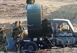 Yunanistan gaz bombalarının etkisini artırmak için fan çalıştırıyor
