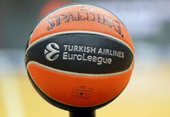 Euroleague ve EuroCup maçları corona virüs nedeniyle askıya alındı