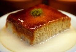 Trileçe tatlısı tarifi - Trileçe tatlısı nasıl yapılır