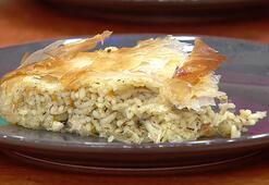 Tavuklu Revan Pilavı tarifi ve malzemeleri Tavuklu Revan Pilavı nasıl yapılır
