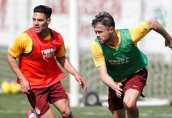 Son dakika | Galatasaraya Adem Büyük ve Onyekurudan kötü haber...