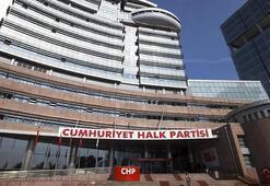 Son dakika... CHPden kurultay kararı: MYKya yetki...