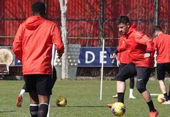 Gençlerbirliğinde Denizlispor maçı hazırlıkları
