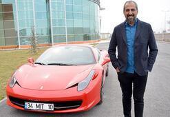 Mustafa Tokgöz: Ligde kalırsak arabamı kulübe hediye edeceğim