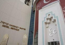 MHPnin belediye başkanları toplantısı ertelendi