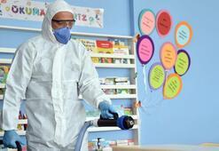 Son dakika... Okullar tatil mi Corona virüsü nedeniyle okullar tatil oldu mu