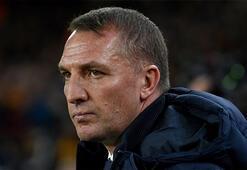 Rodgers: Üç futbolcuda semptomlar görüldü