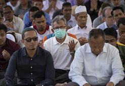 Singapurda corona virüs alarmı Tüm camiler kapatılacak