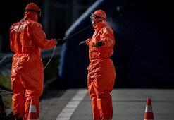 Corona virüste son dakika haberleri... Çekyada OHAL ilan edildi