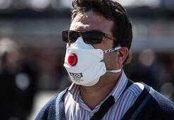 800 bin metrekare dezenfekte ediliyor
