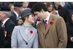 Kanada Başbakanı Justin Trudeaunun eşinde Kovid-19 tespit edildi -