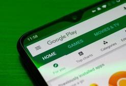 Google Play Storea karanlık mod geldi Nasıl yapılır