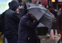 Meteoroloji uyardı Yağış ve kar erimesine dikkat