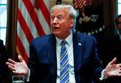 ABD Başkanı Donald Trumptan flaş olimpiyat açıklaması
